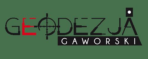 geodezja gaworski